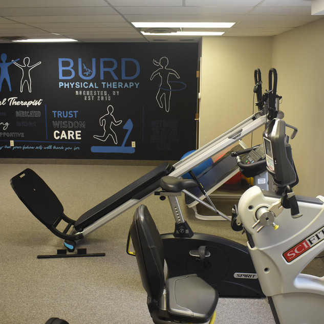 Burd Physical Therapy Clinic