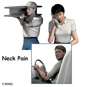 Burd PT Neck Pain