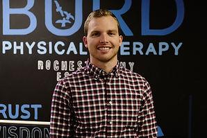 Daniel Strack - Burd PT