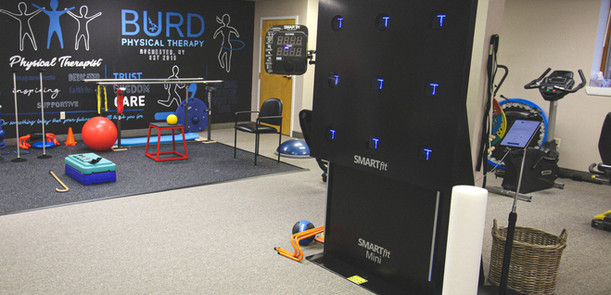 SmartFit - Burd Physical Therapy
