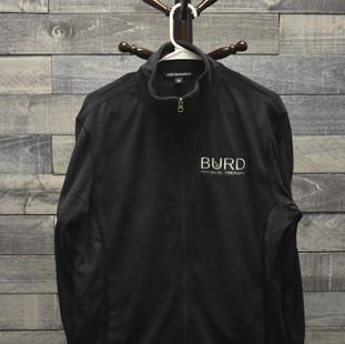Burd Physical Therapy Fleece