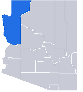 SDAC Mohave County