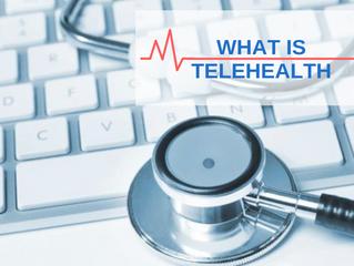 What is Telehealth?