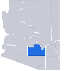 SDAC Pinal County