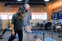 Physical Therapy Fairport