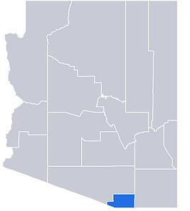 SDAC Santa Cruz County