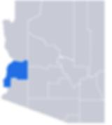 SDAC La Paz County