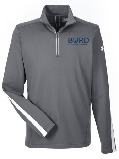 Men's Under Armour® Men's Qualifier Long Sleeve 1/4-Zip