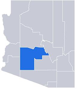 SDAC Maricopa County