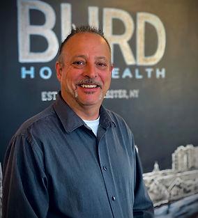 Bob Burdick Burd Home Health