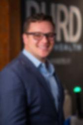 Adam Burdick Burd Home Health