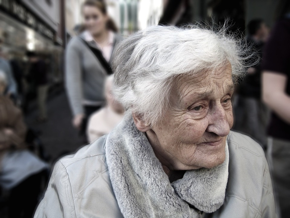 Senior Citizens need our help - CDPAP can help!