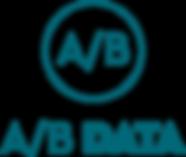 A/B DATA logo société protection des données personnelles Limoges