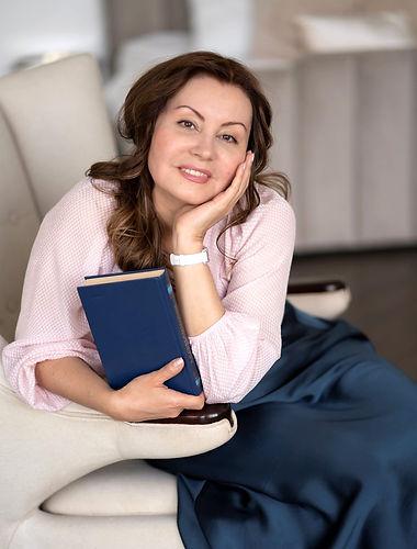Наталья Сентябрь