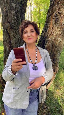 Татьяна Семенченко
