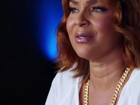 Lisa Raye discusses her divorce