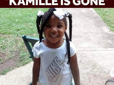 Alabama girl found dead
