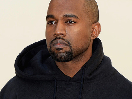 Kanye releasing a gospel album