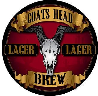 Goats Head Inn Lager