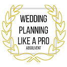 wedding planning likea pro