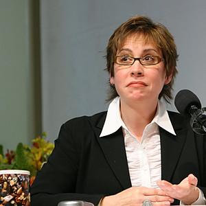 Katherine Lanpher