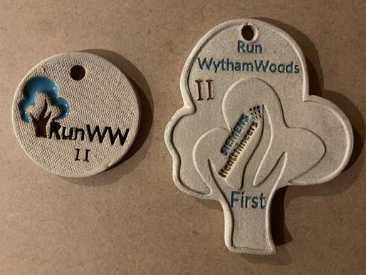 Wytham Woods 10K Run and Fun Run 11