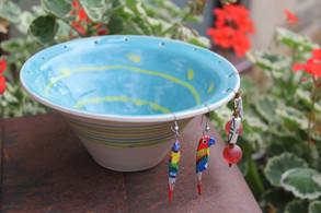 Earing bowl