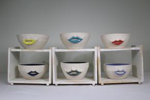 Lip bowls