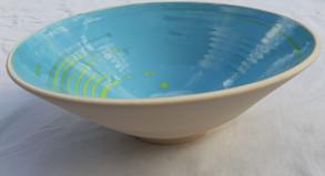 Large bowl 24 c.m