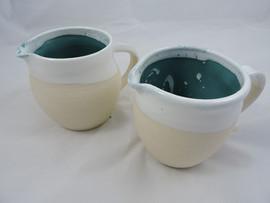Two jugs