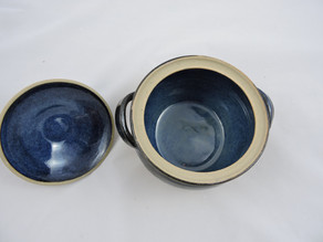 Casserole dish 19 c.m diameter