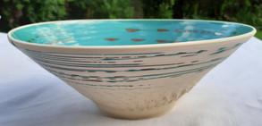 Extra large bowl  27 c.m