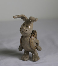 Hare with knapsack