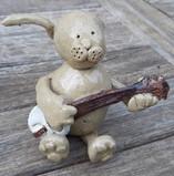 bango playing hare