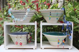 Earing bowls