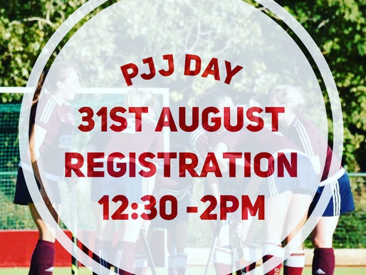 🙌🏻 CLUB DAY - ALL WELCOME 🙌🏻
