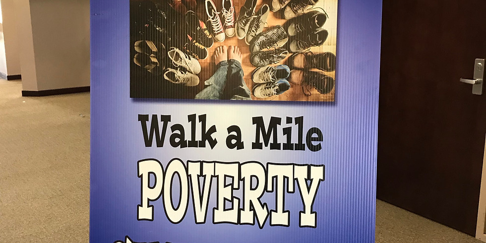 Ferndale Poverty Simulation