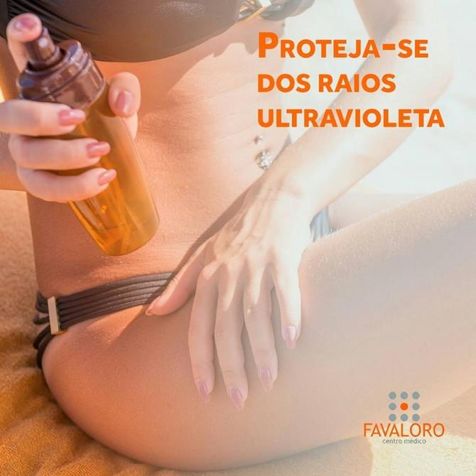 Dica de Saúde - Dermato