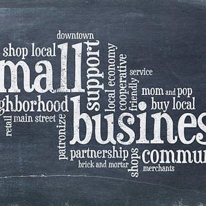 Smells Like Community Spirit...NU-U's Top Ten Local Businesses