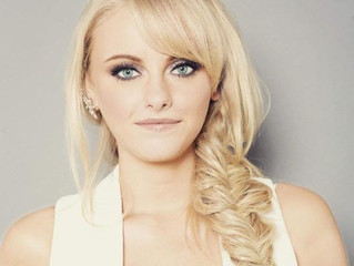Local Actress, Katie McGlynn, Comes to NU-U Laser and Aesthetics (formerly Black Stone Laser Clinic)