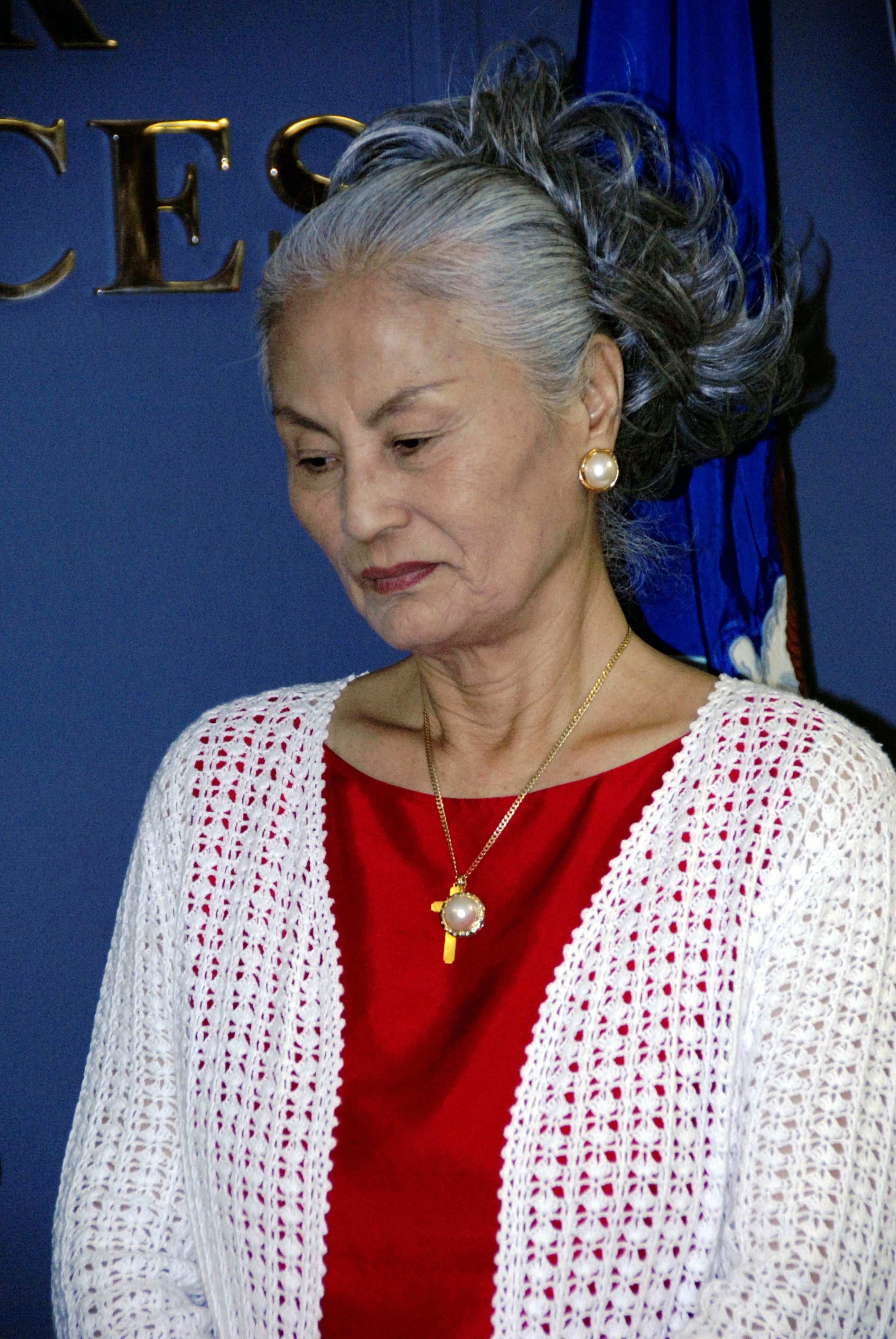 Chun Cha Solstad