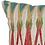 Thumbnail: Multi-color Linen Pillow
