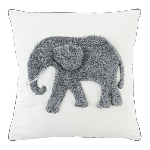 Snuffles the Floppy-Earred Elephant
