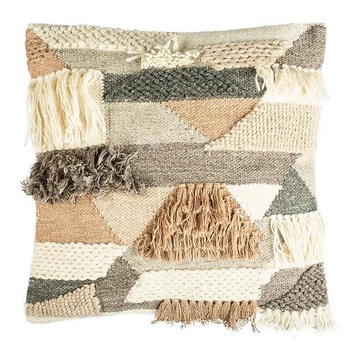 Honor Bohemian Pillow