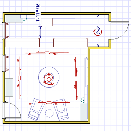 Floor Plans and Elevations