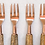 Thumbnail: Appetizer Forks + Storage Bag