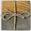 Thumbnail: Concrete + Wood Coasters