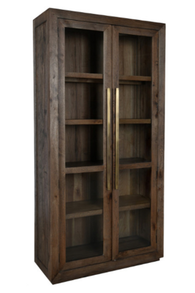 Bradley Display Cabinet