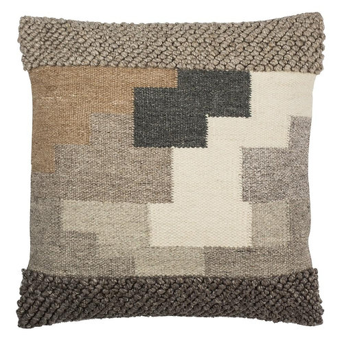 Textural Karlie Pillow