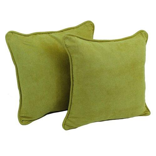Loden Throw Pillows